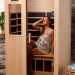 Best Type of Infrared Sauna
